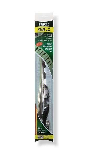 Zvětšit fotografii - Stěrač plochý FLEXI 350mm