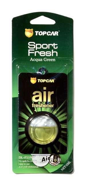 Zvětšit fotografii - Osvěžovač vzduchu AIR acqua green