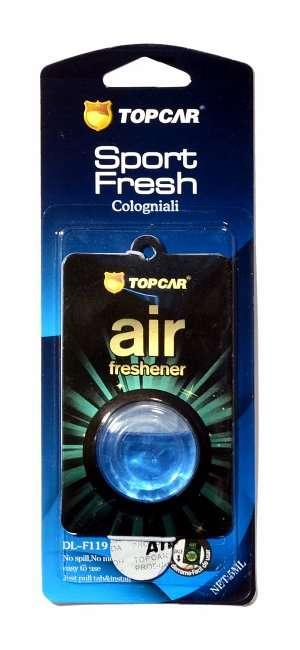 Zvětšit fotografii - Osvěžovač vzduchu AIR cologniali