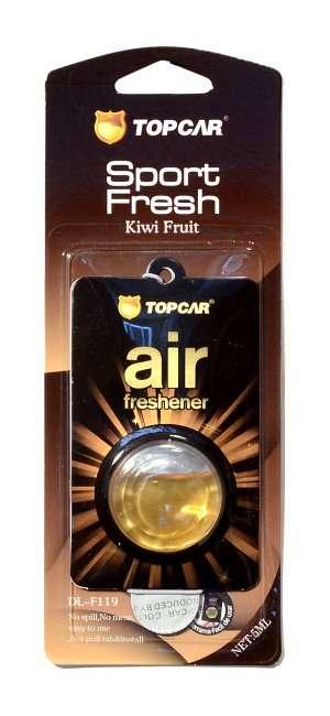 Zvětšit fotografii - Osvěžovač vzduchu AIR kiwi fruit
