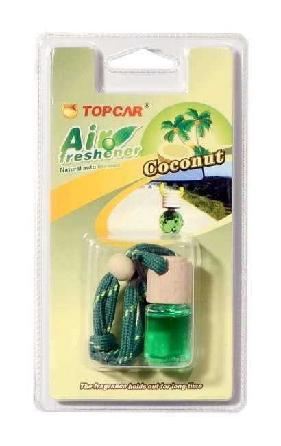 Zvětšit fotografii - Osvěžovač vzduchu DROP coconut