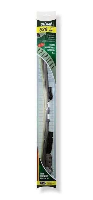 Zvětšit fotografii - Stěrač plochý FLEXI 530mm