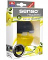 SENSO REGULATED CITRON 10ML (s úchytem do mřížky ventilátoru)