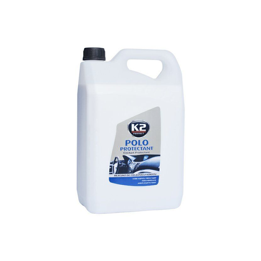 K2 POLO PROTECTANT 5 l na plasty