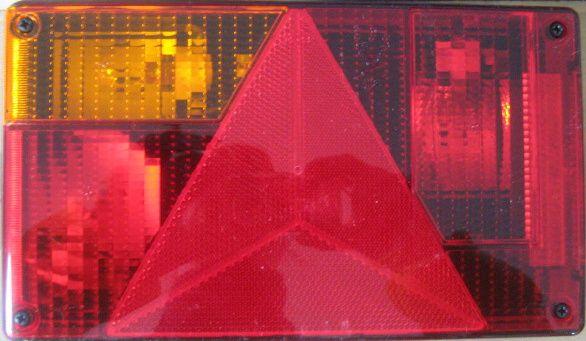 Krytka světla LT-220 L PROMOT