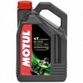 Motorový olej (5100 4T 10W-40) 4L