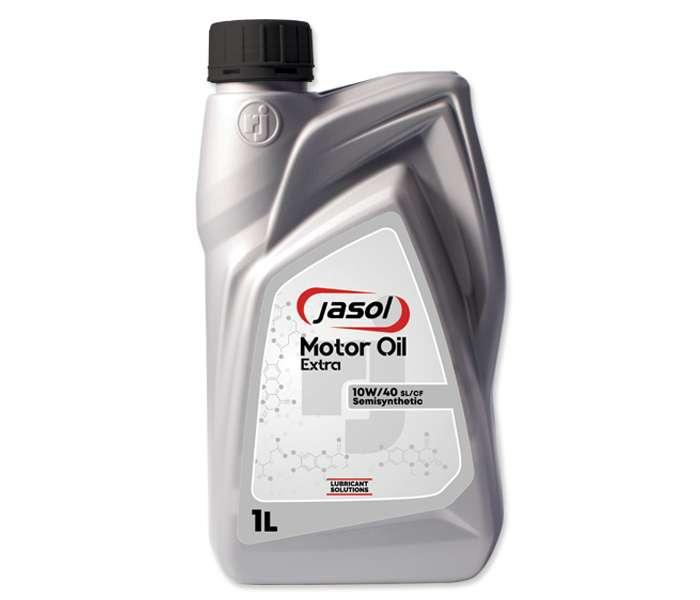 Motorový olej JASOL 10W-40 SL/CF 1L Jasol - EXPEDICE do 24 hodin