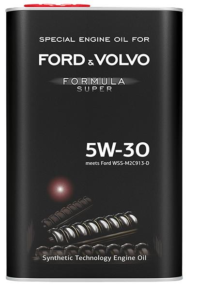 Olej FANFARO FORD 6716 5W-30 1L OE-Fanfaro