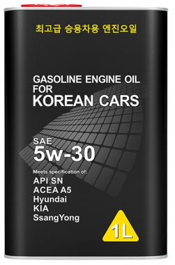 OLEJ FANFARO KOREAN CARS 6714 5W-30 1L OE-Fanfaro EXPEDICE do 48 hodin