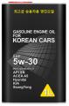 Olej FANFARO KOREAN CARS 6714 5W-30 4L