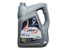 OLEJ převodový JASOL ATF II D 5L Jasol - EXPEDICE do 24 hodin.