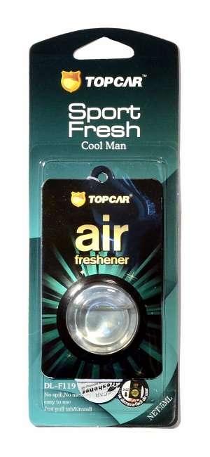 Osvěžovač vzduchu AIR cool man