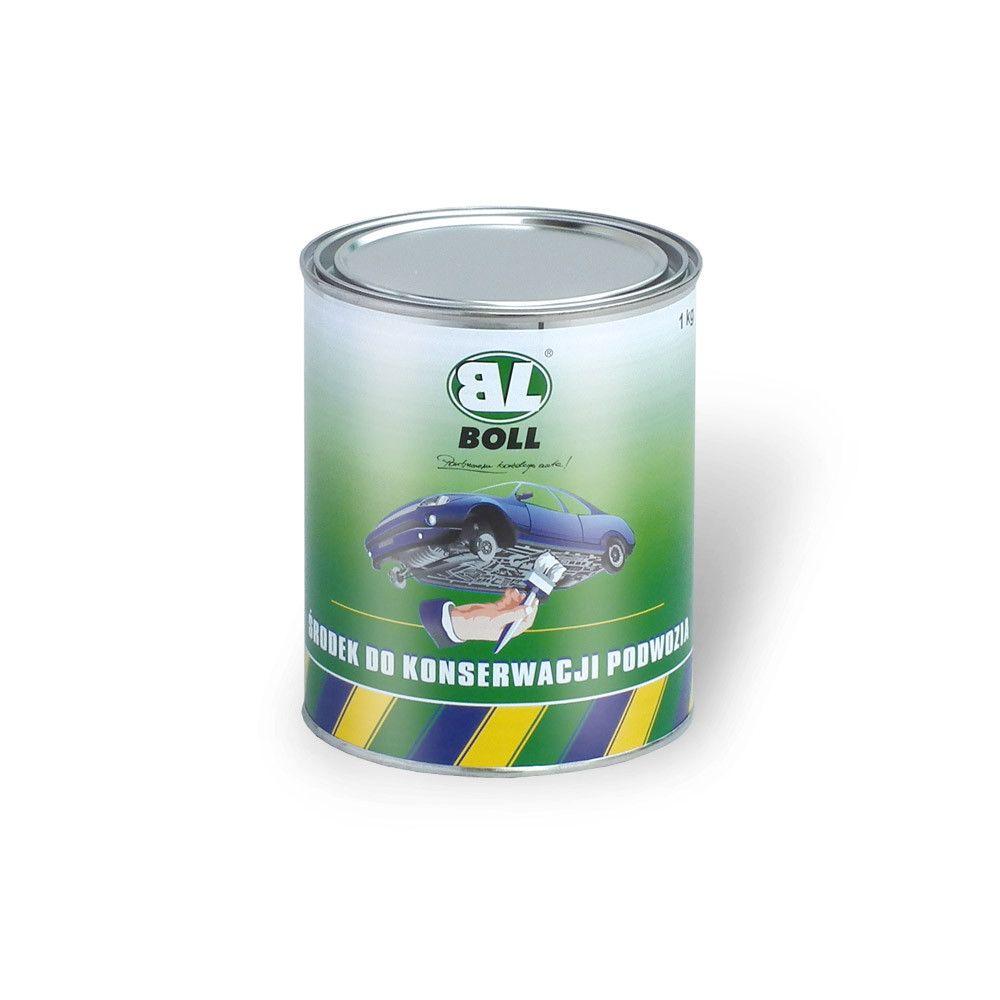 Prostředek na konzervaci podvozku na štětec 5kg BOLL