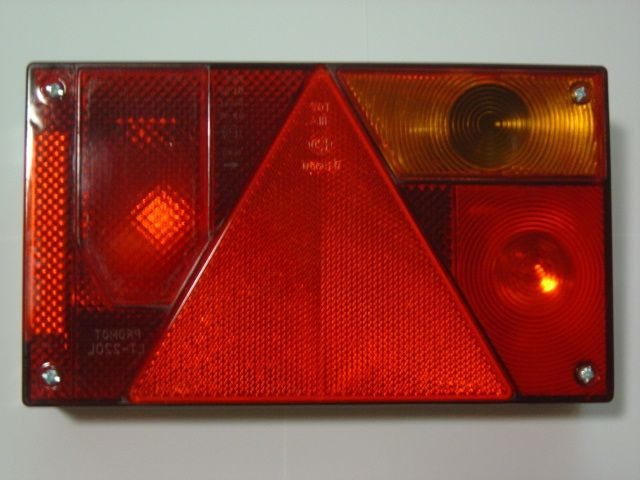 Sdružené světlo LT-220 P (náhrada AGADOS) PROMOT